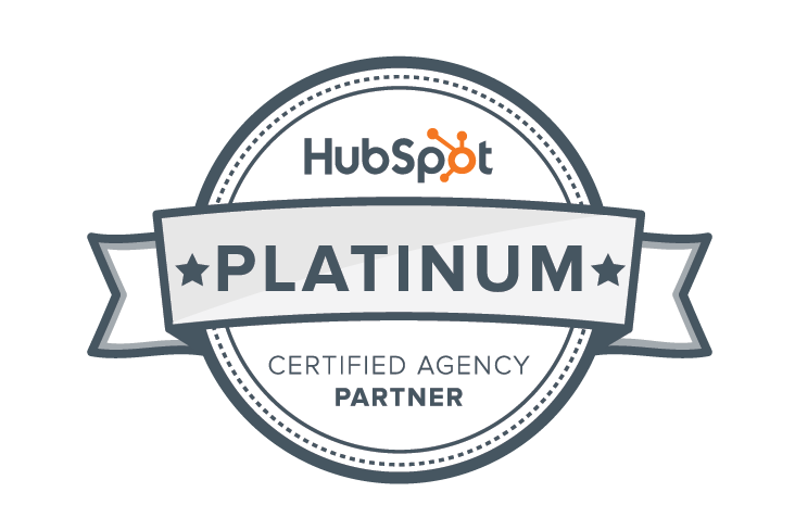 HubSpot-Diamond Badge